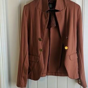 Copper Blazer